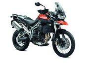 2011 Triumph Tiger 800 and 800XC - image 380680