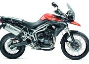2011 Triumph Tiger 800 and 800XC - image 380681