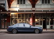 2012 Bentley Continental Flying Spur Series 51 - image 381583