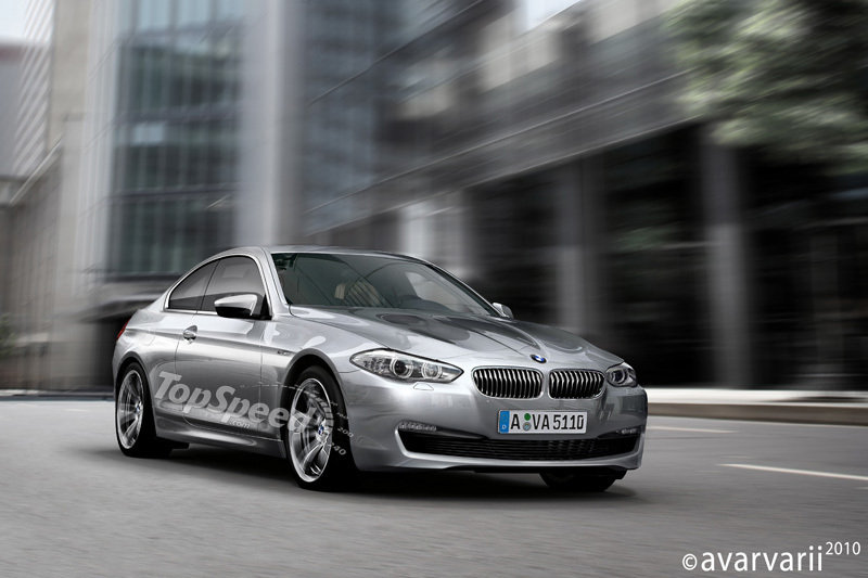 bmw 3-series. It's not very often that a smaller vehicle is a company's
