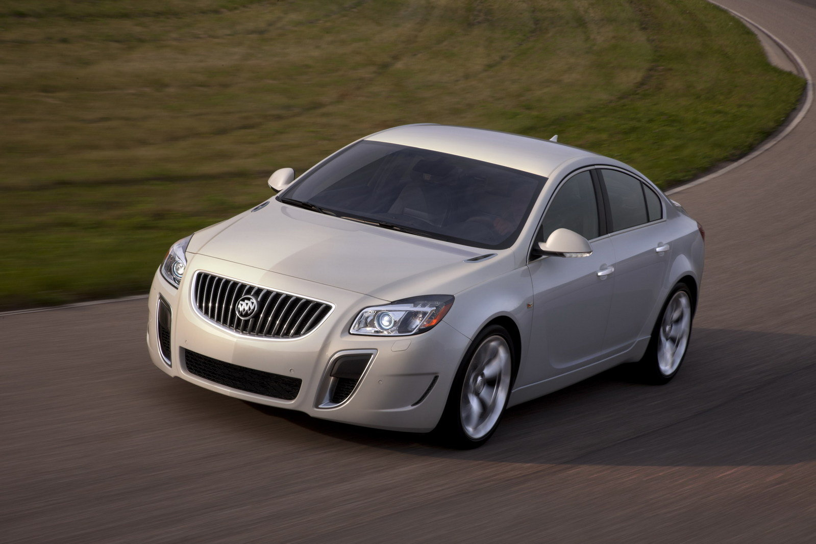 2012 Buick Regal Gs Review Top Speed
