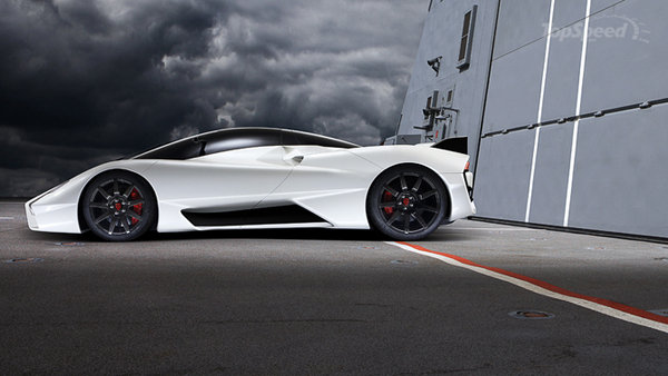 2014 SSC Tuatara - Picture 383488 | car review @ Top Speed Ssc Ultimate Aero 2012