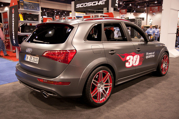 2010 audi q5 extend by stasis engineering car review. Black Bedroom Furniture Sets. Home Design Ideas