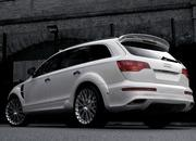 2010 Audi Q7 by Project Kahn - image 380502