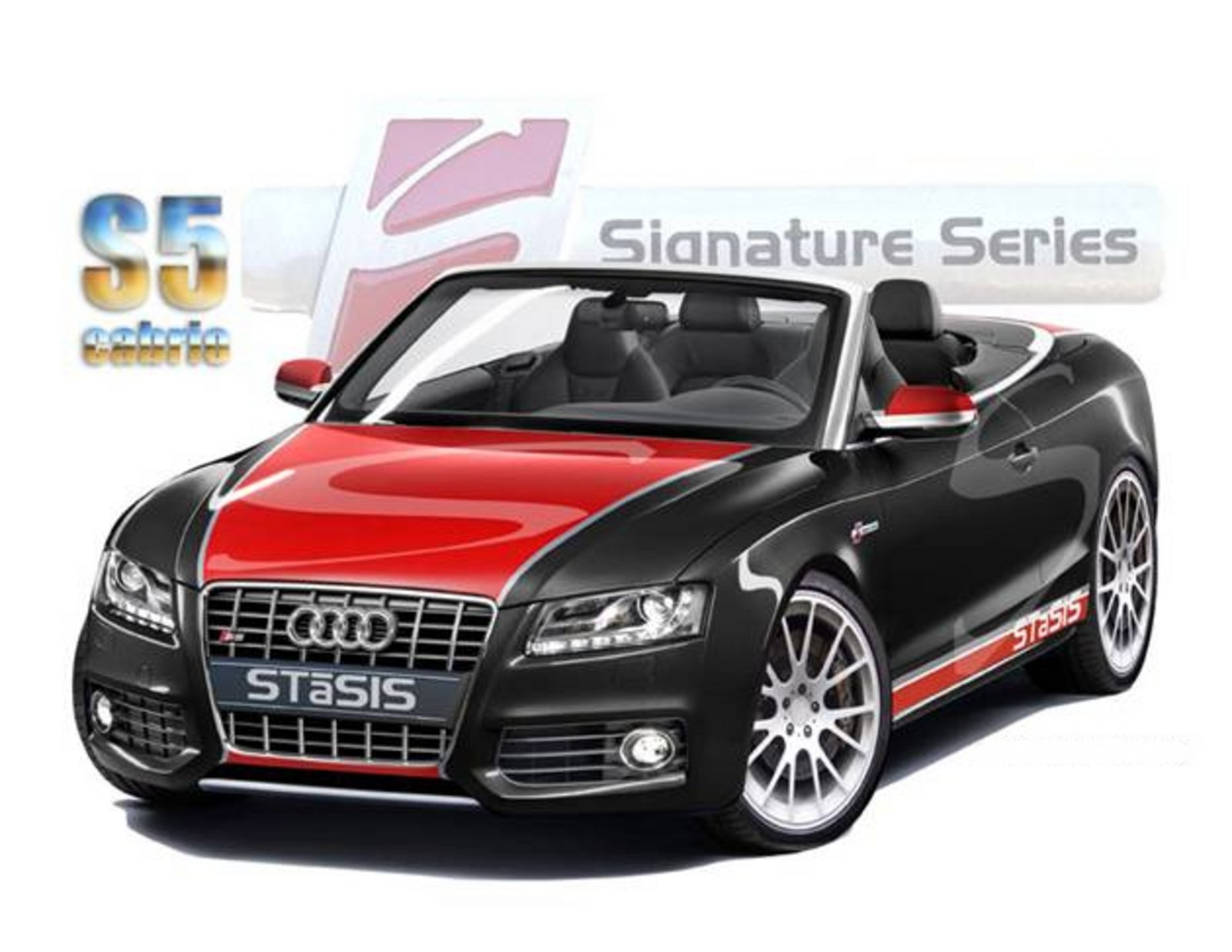 2010 audi s5 cabriolet by stasis engineering review top. Black Bedroom Furniture Sets. Home Design Ideas