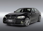 BMW 5-Series by Kelleners Sport