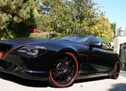 2010 BMW 650i Convertible by Platinum Motorsport - image 383853