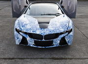 BMW confirms production of sports car with plug-in hybrid technology - image 380581