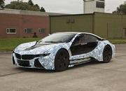 BMW confirms production of sports car with plug-in hybrid technology - image 380582