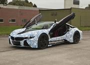 BMW confirms production of sports car with plug-in hybrid technology - image 380583