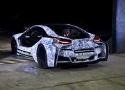 BMW confirms production of sports car with plug-in hybrid technology - image 380580