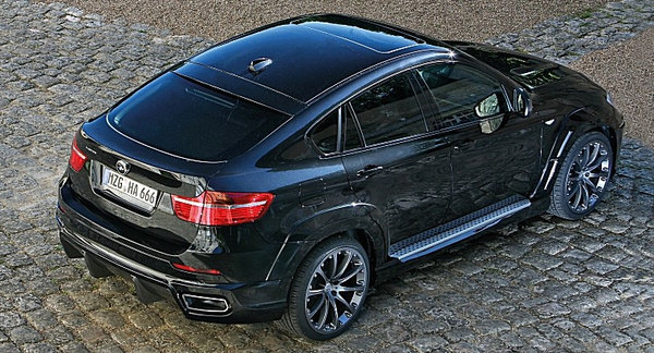 2010 bmw x6 by hartge car review top speed. Black Bedroom Furniture Sets. Home Design Ideas