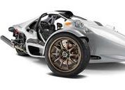 2014 campagna t rex 16s car review top speed. Black Bedroom Furniture Sets. Home Design Ideas
