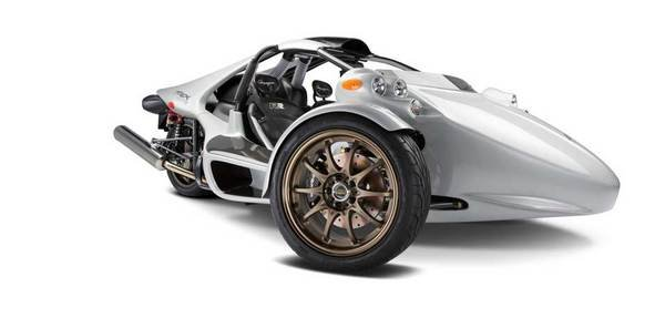 2010 campagna t rex 14rr car review top speed. Black Bedroom Furniture Sets. Home Design Ideas