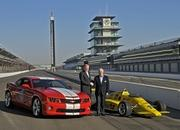 Chevrolet To Supply Engines For Indy In 2012 - image 382077