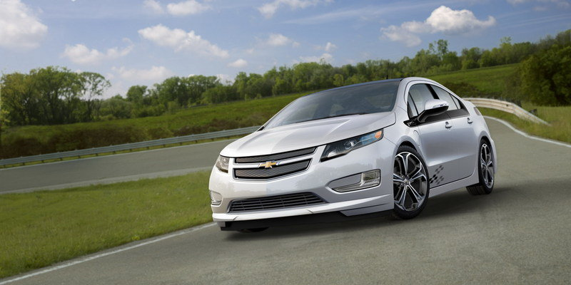 Chevrolet Volt Reviews Specs  Prices  Top Speed