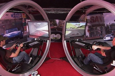 From Playstation to Reality: Nissan USA Launches GT5 Racing Academy