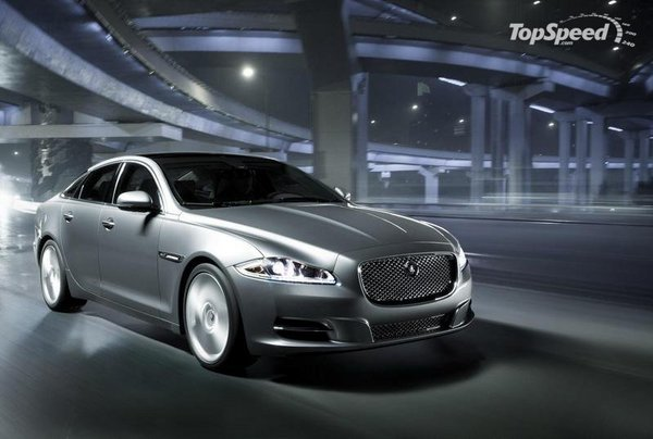 jaguar recalling 6 475 xj saloon over malfunctioning wipers picture