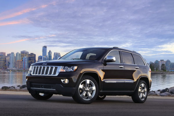2010 jeep grand cherokee overland summit car review top speed