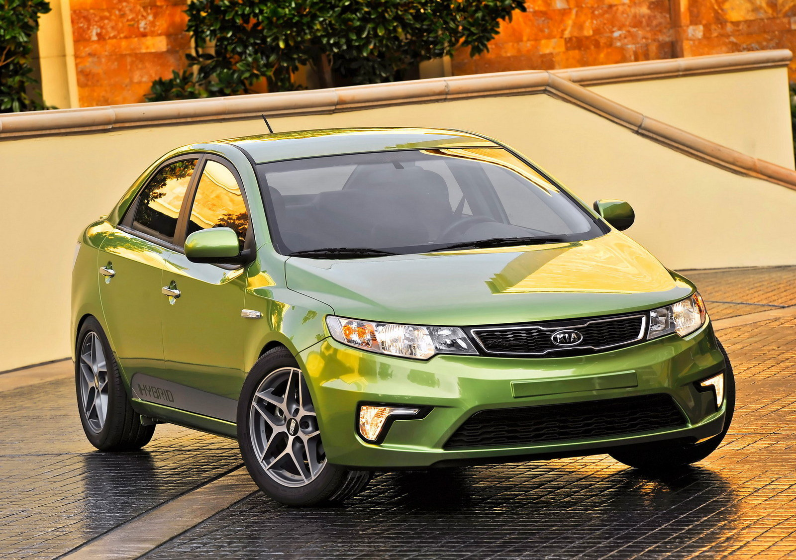 2010 kia forte hybrid review top speed. Black Bedroom Furniture Sets. Home Design Ideas