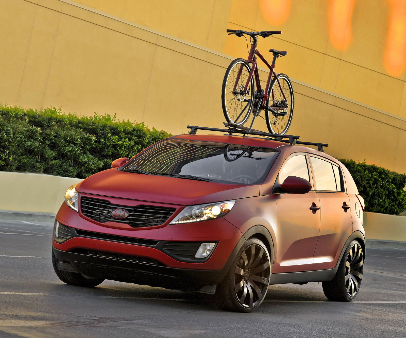 2010 kia sportage by antenna magazine picture 380135 car review top speed. Black Bedroom Furniture Sets. Home Design Ideas