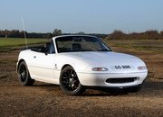 2011 Mazda MX-5 Turbo Anniversary Edition by BBR - image 384793