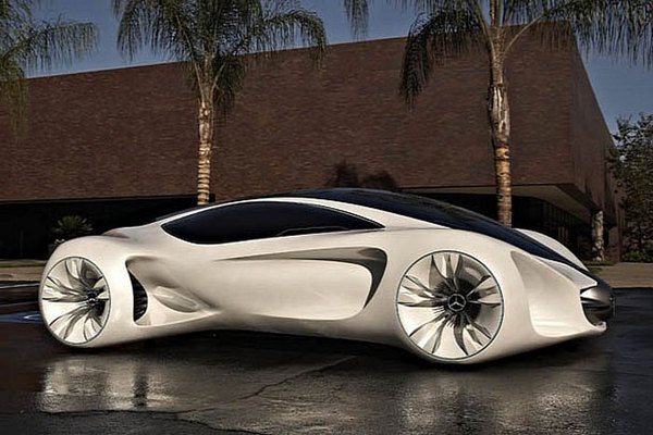2010 Mercedes-Benz Biome Concept - Picture 382723 | car ...