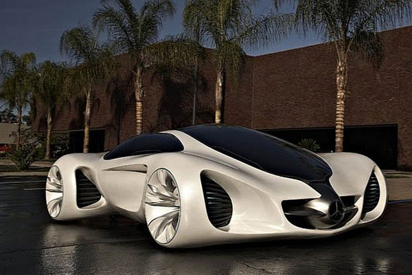 Mercedes Silver Lightning Price >> 2010 Mercedes-Benz Biome Concept | car review @ Top Speed