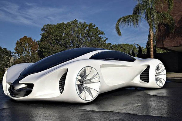 2010 mercedes benz biome concept review top speed