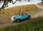 2011 Nissan Murano CrossCabriolet - image 382950