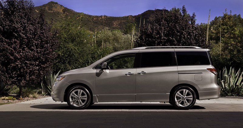 2011 nissan quest review top speed. Black Bedroom Furniture Sets. Home Design Ideas