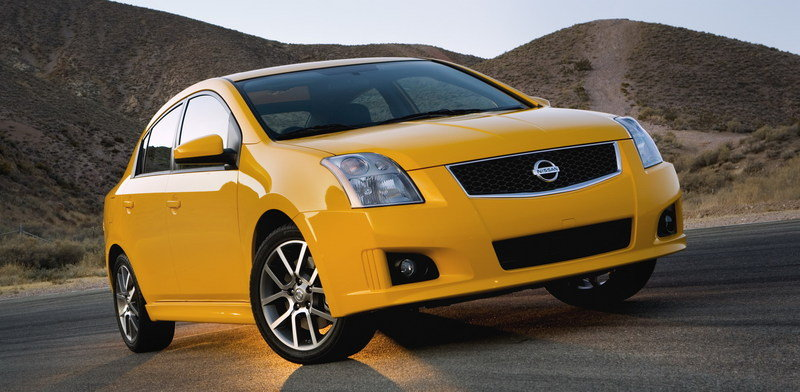 Nissan Sentra Reviews Specs  Prices  Top Speed