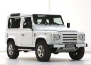 Land Rover Defender 90 Yachting Edition by Startech