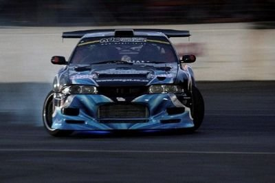 TopSpeed's Top 10 Drift Cars