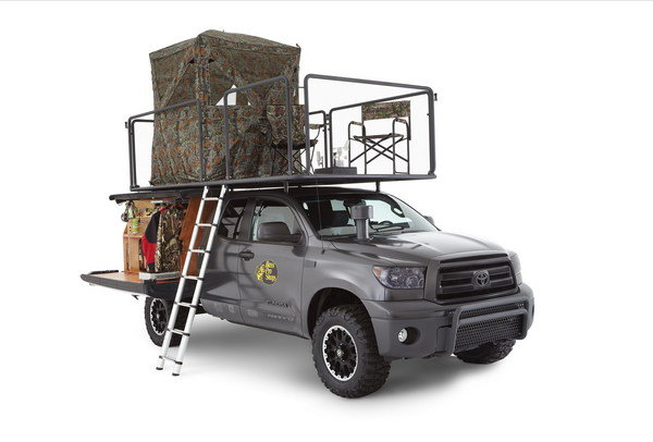 2010 Toyota Tundra Sportsman Car Review Top Speed