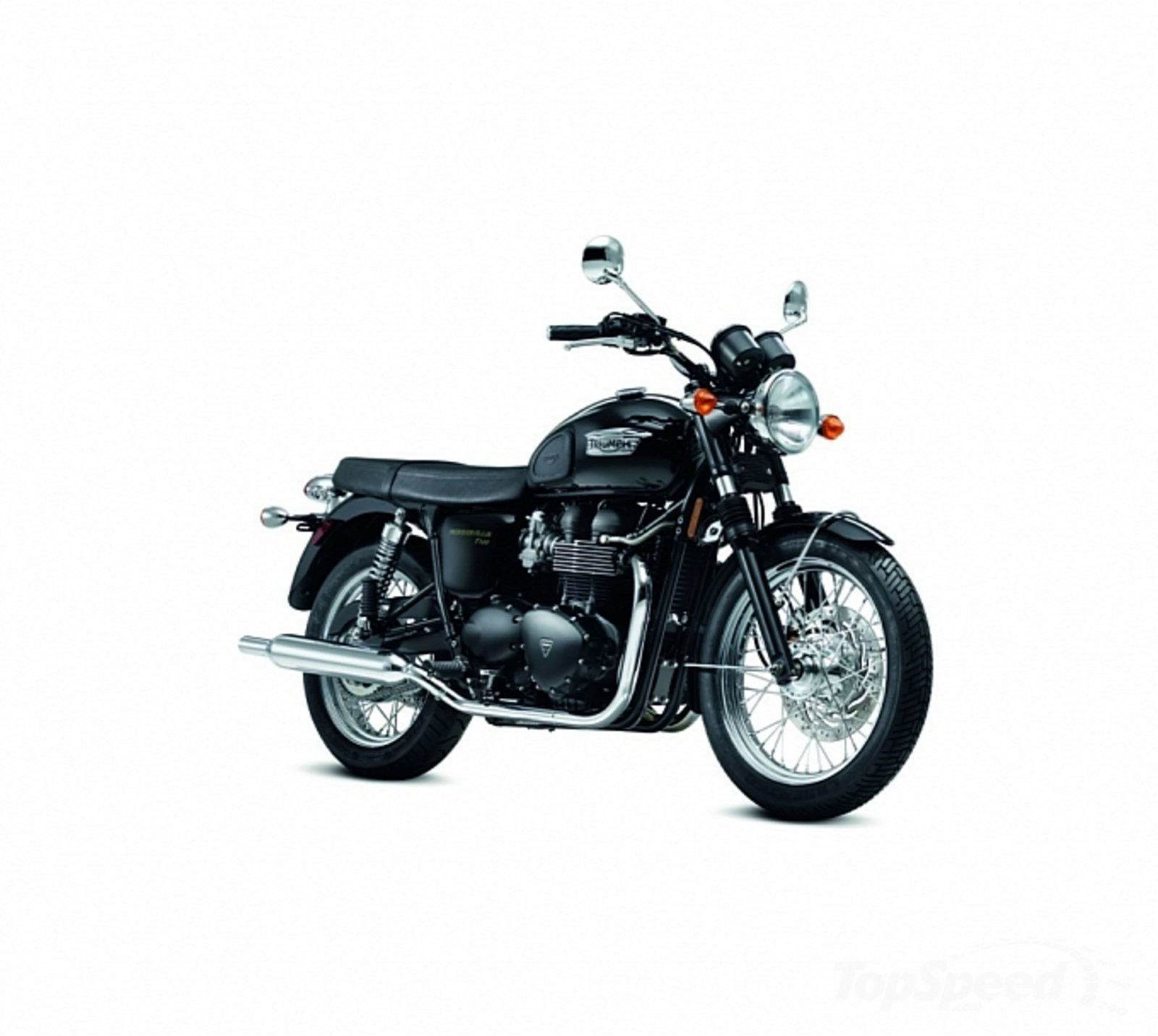 Triumph Bonneville Reviews Specs Prices Photos And Videos Top Speed. 2011 Triumph Bonneville T100. Wiring. Classic Triumph Motorcycle Engine Diagram At Scoala.co