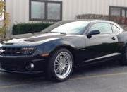 Chevrolet Camaro SS LS9 by Lingenfelter