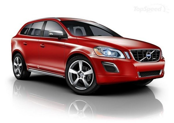 volvo adds 2010 xc60 to their airbag recall picture