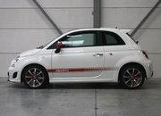2010 Abarth 500 Monza - image 386244