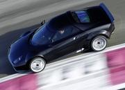 The 2020 Lancia Stratos Is Almost Here And We'll See The Manual Version At Geneva - image 386451