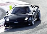 The 2020 Lancia Stratos Is Almost Here And We'll See The Manual Version At Geneva - image 386452