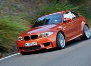 2012 BMW 1-Series M Coupe - image 385983