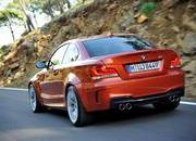 2012 BMW 1-Series M Coupe - image 385984