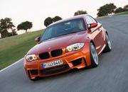 2012 BMW 1-Series M Coupe - image 386022