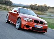 2012 BMW 1-Series M Coupe - image 386023