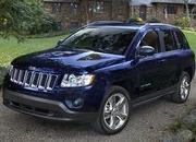 2011 Jeep Compass - image 386396