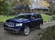 2011 Jeep Compass - image 386402