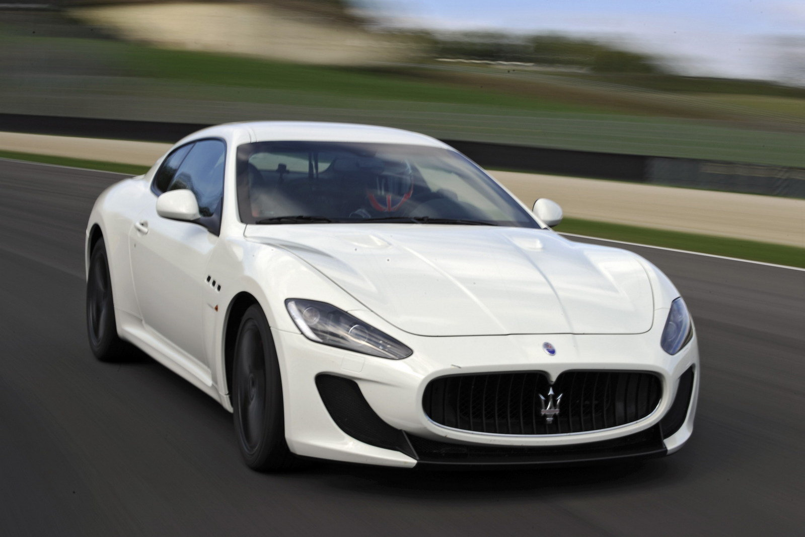 2011 maserati granturismo mc stradale picture 385246 car review top speed. Black Bedroom Furniture Sets. Home Design Ideas