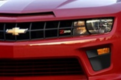 Chevrolet Camaro Z28 to debut in 2012?