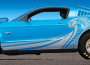 2012 Ford Mustang Cobra Jet - image 386051